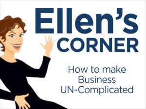 Ellen's Corner Tile