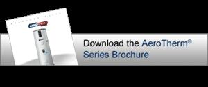 Download AeroTherm Series Brochure